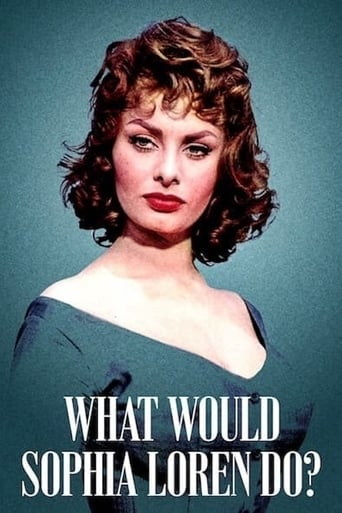 Poster of What Would Sophia Loren Do?