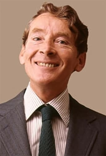 Image of Kenneth Williams