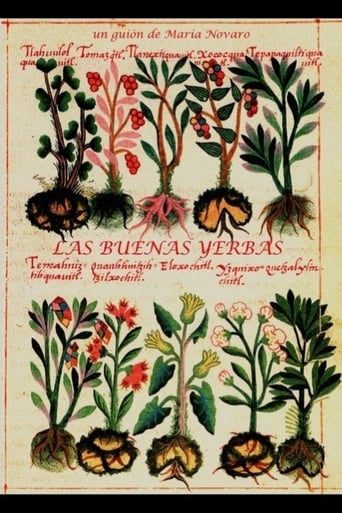 Poster of The Good Herbs