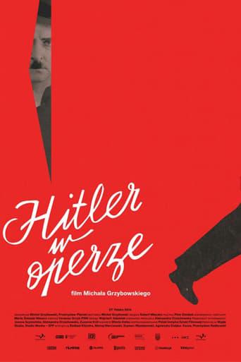 Poster of Hitler w Operze