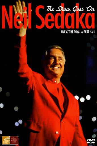 Poster of Neil Sedaka: The Show Goes On