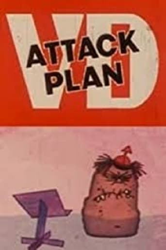 Poster of VD Attack Plan