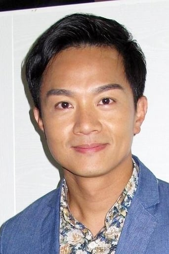 Image of Jack Wu