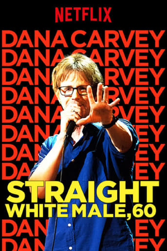 Poster of Dana Carvey: Straight White Male, 60
