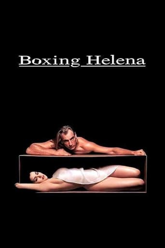 Poster of Boxing Helena