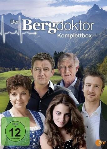 Filmplakat von Der Bergdoktor