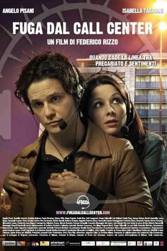 Poster of Fuga dal call center