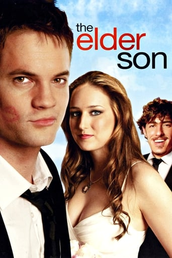 Poster of The Elder Son