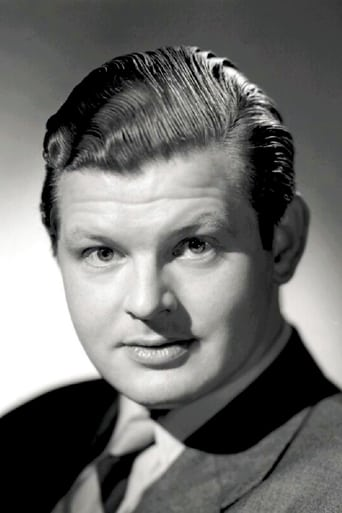 Image of Benny Hill
