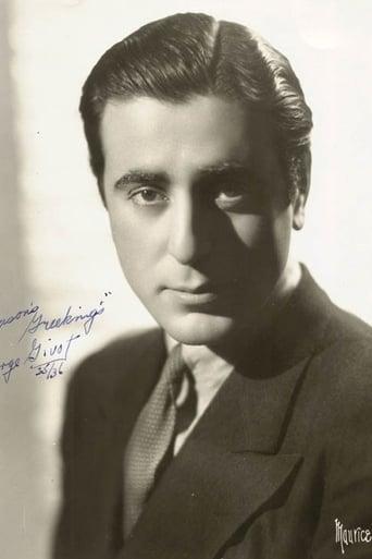 Image of George Givot