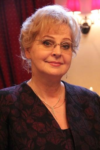 Image of Tatyana Tashkova