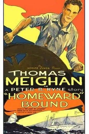 Poster of Homeward Bound