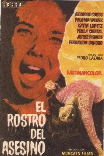 Poster of Hand of the Assassin