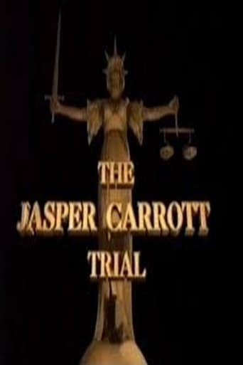 Poster of The Jasper Carrott Trial