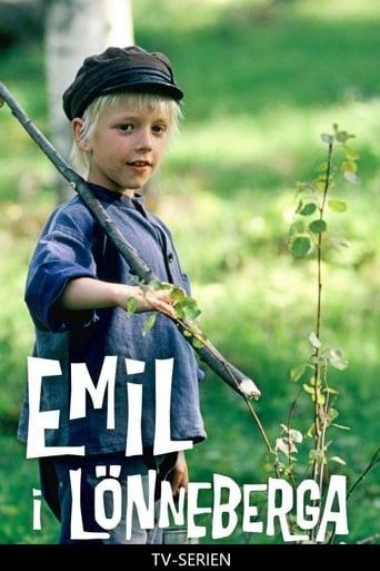 Poster of Emil i Lönneberga