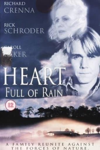 Poster of Heart Full of Rain