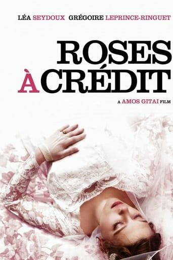 Poster of Roses à Crédit