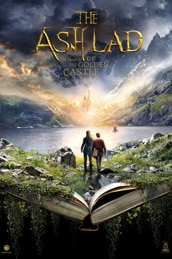 Poster of The Ash Lad: In Search of the Golden Castle