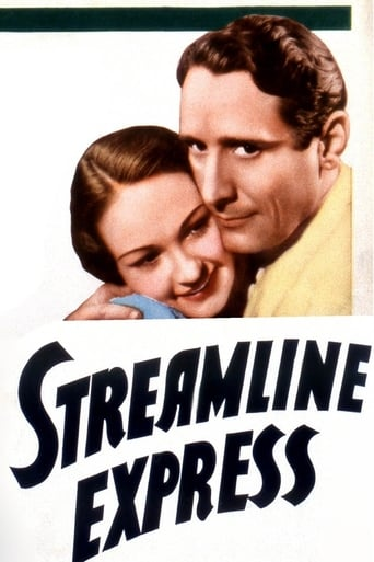 Poster of Streamline Express