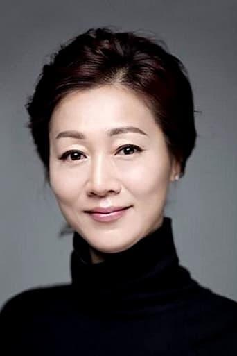 Image of Bang Eun-hee