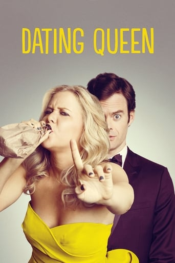 Filmplakat von Dating Queen