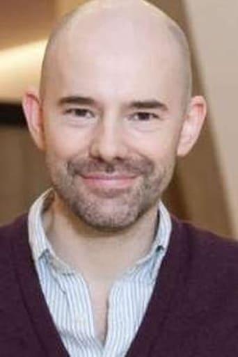 Image of Daniel Evans