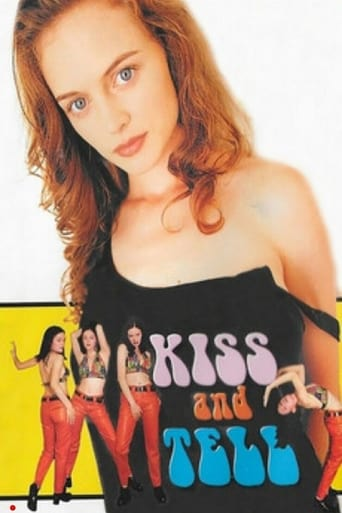 Poster of Kiss & Tell