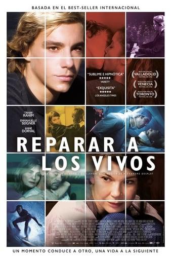Poster of Reparar a los vivos
