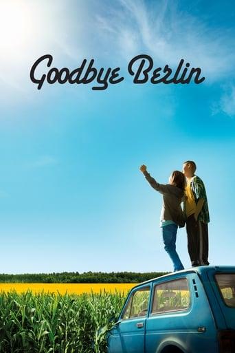 Poster of Goodbye Berlin