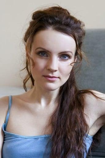 Image of Veronika Bellová