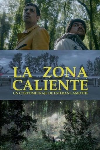 Poster of La zona caliente