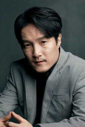 Image of Lee Joong-ok