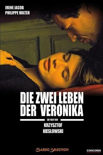 Poster of Die zwei Leben der Veronika