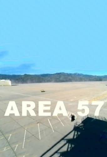 Poster of Area 57