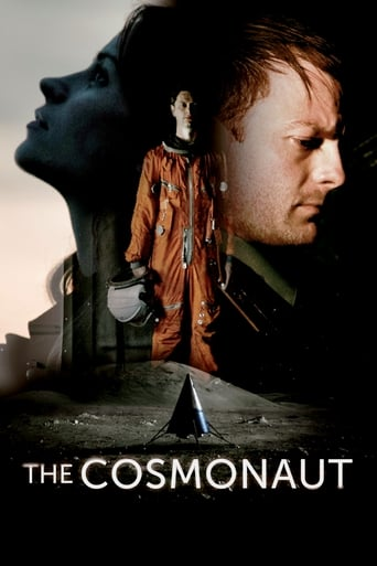 Poster of The Cosmonaut