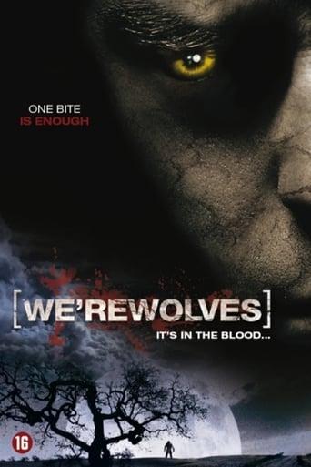 Poster of Werewolves: The Dark Survivors