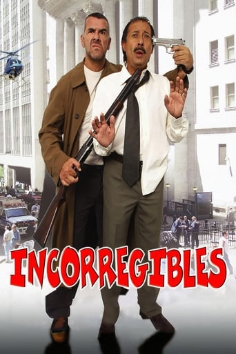 Poster of Incorregibles