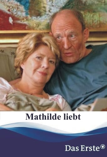Poster of Mathilde liebt