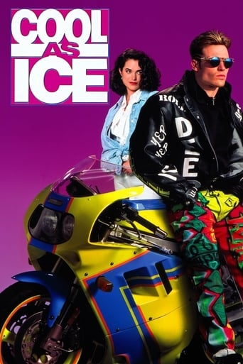 Poster of Cool as Ice