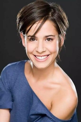 Image of Carlota Olcina
