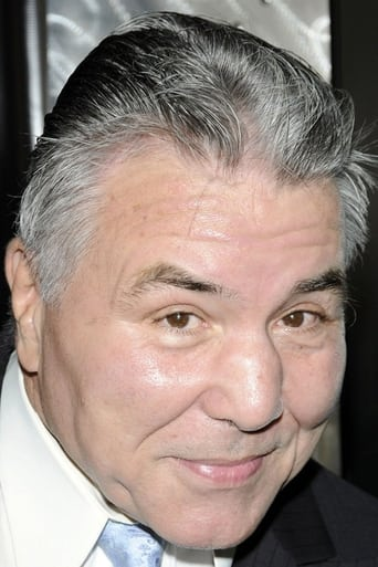 Image of George Chuvalo