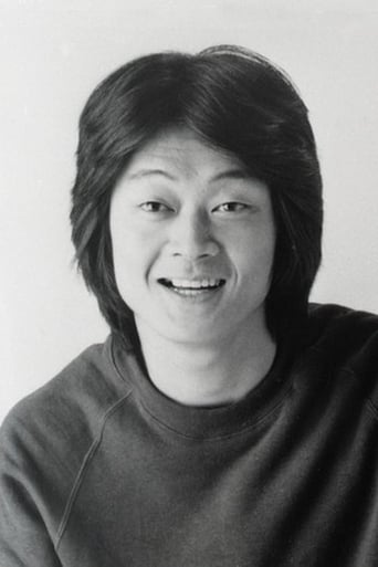 Image of Shota Morikawa