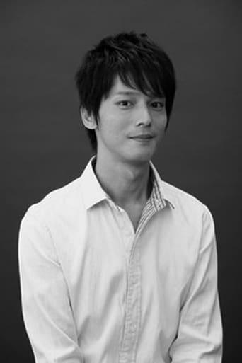 Image of Shuuya Nishiji
