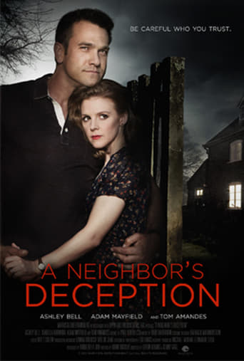 Poster of A Neighbor's Deception