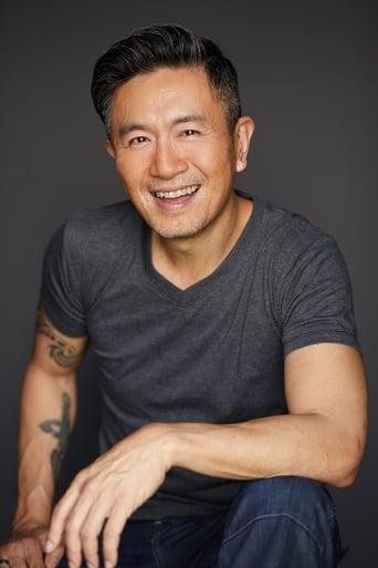 Adrian Pang