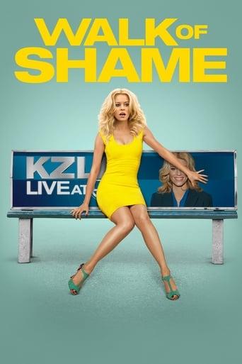Poster of Walk of Shame
