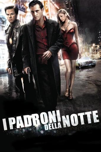 Poster of I padroni della notte