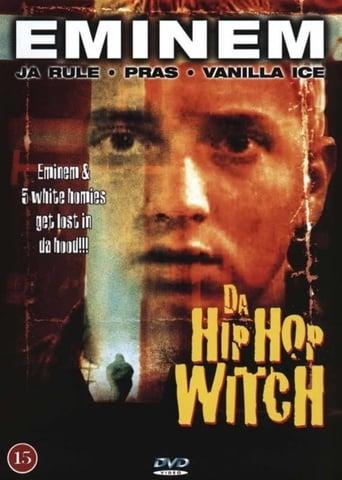 Poster of Da Hip Hop Witch