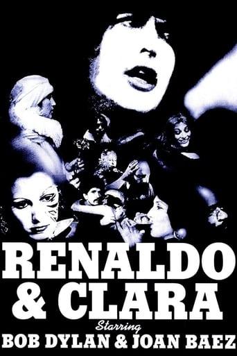 Poster of Renaldo and Clara