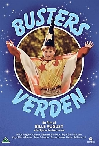 Poster of Busters verden